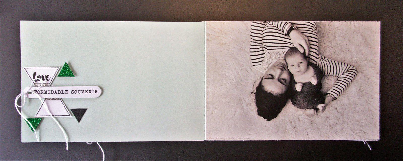Mini-album Jules 1 an