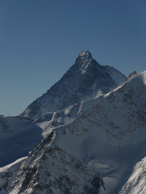 Ski de Randonnée : Pigne de la Lé 3339 m - Pointe de Bricola 3658 m
