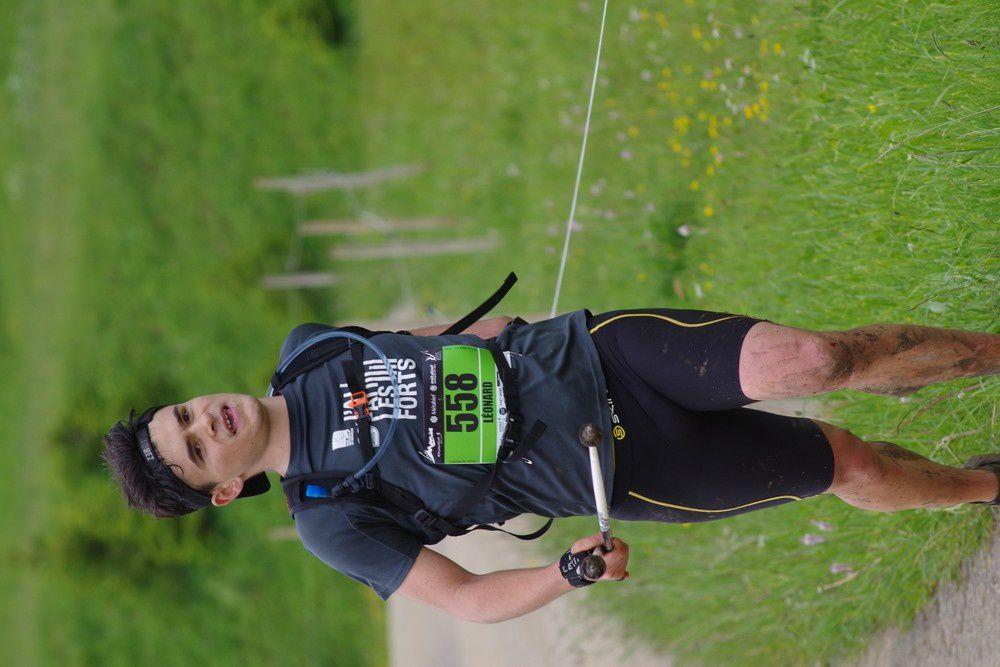 Trail du Mont d'Or 2016 - Photos - 17 km - 28 km - 44 km - album photo 2