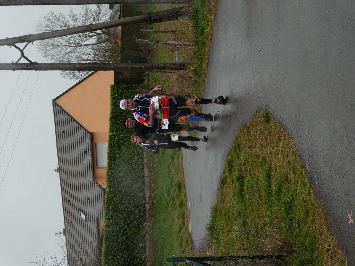 Trail de Vesoul -  Album photo 1
