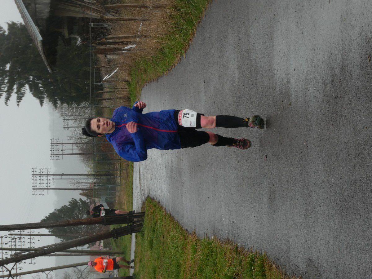 Trail de Vesoul 2019 - album photo 2