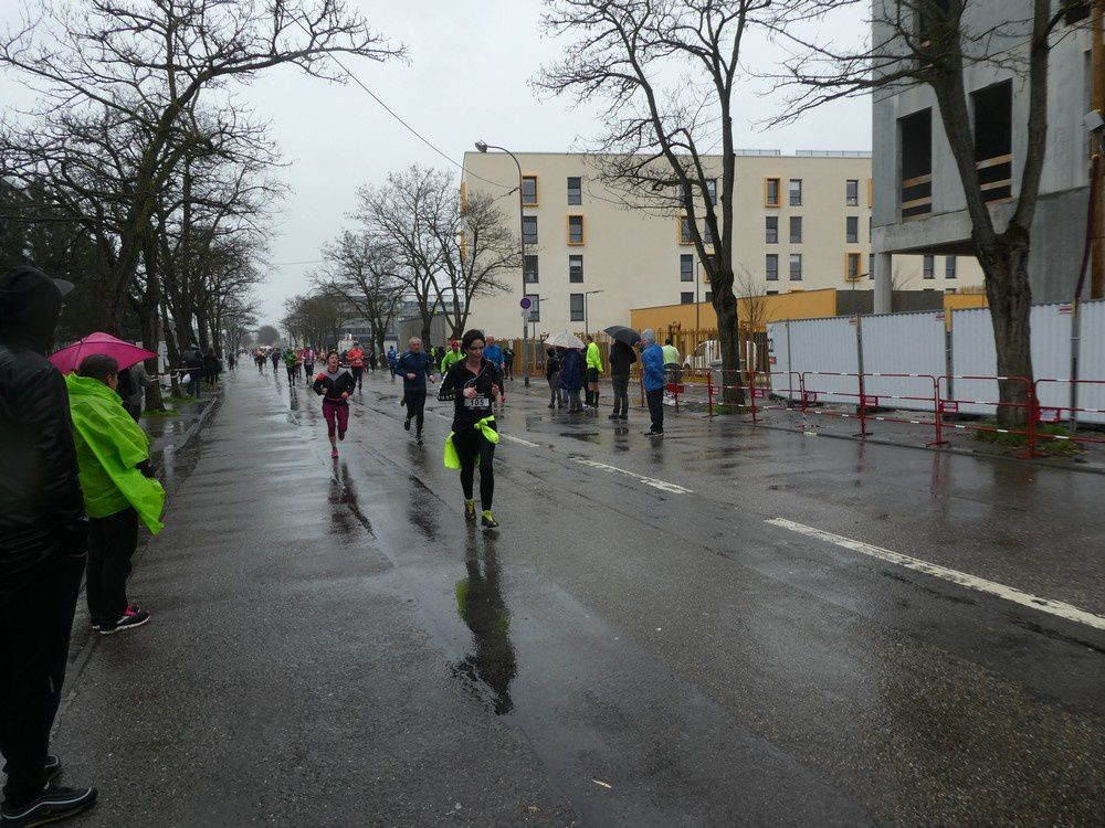 Photos - Semi marathon de Nancy Metropole 2019 - album 3