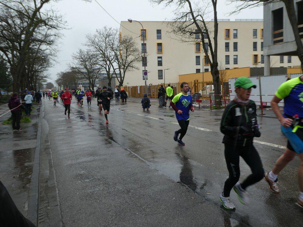 Photos - Semi marathon de Nancy Metropole 2019 - album 1