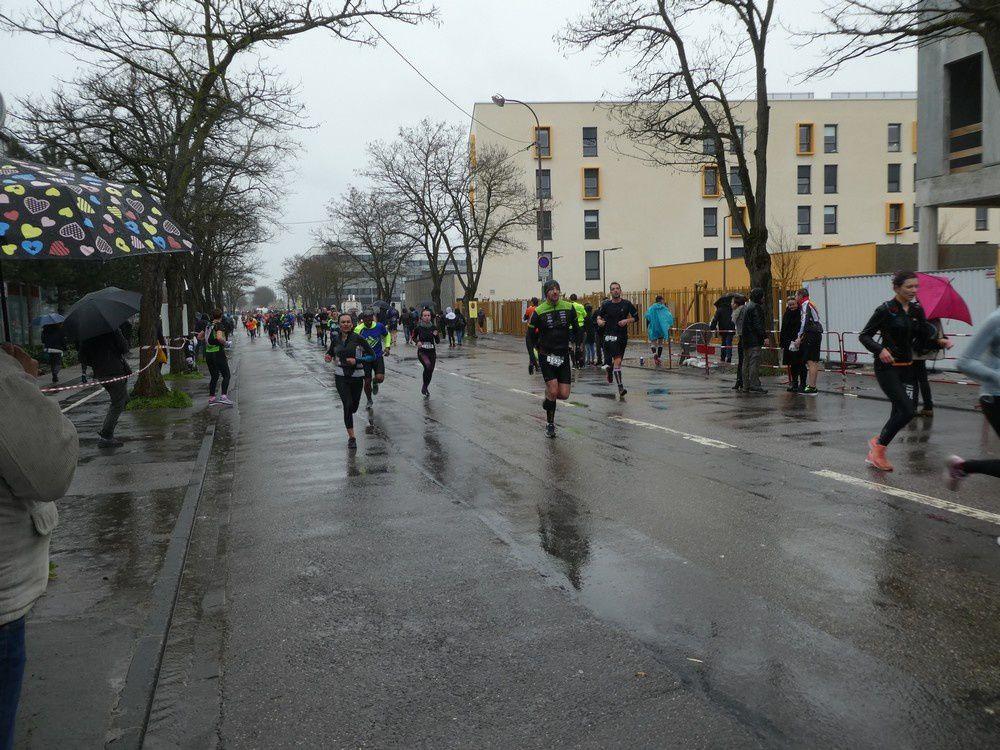 Photos - Semi marathon de Nancy Metropole 2019 - album 2