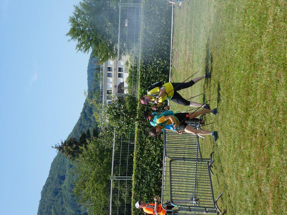 Album photo 1 Photos Trail de la Vallée Baumoise 2019 - 10 km - 18 km è 28 km - 50 km - Baume les Dames