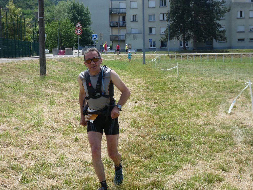Album photo 5 Photos Trail de la Vallée Baumoise 2019 - 10 km - 18 km è 28 km - 50 km - Baume les Dames