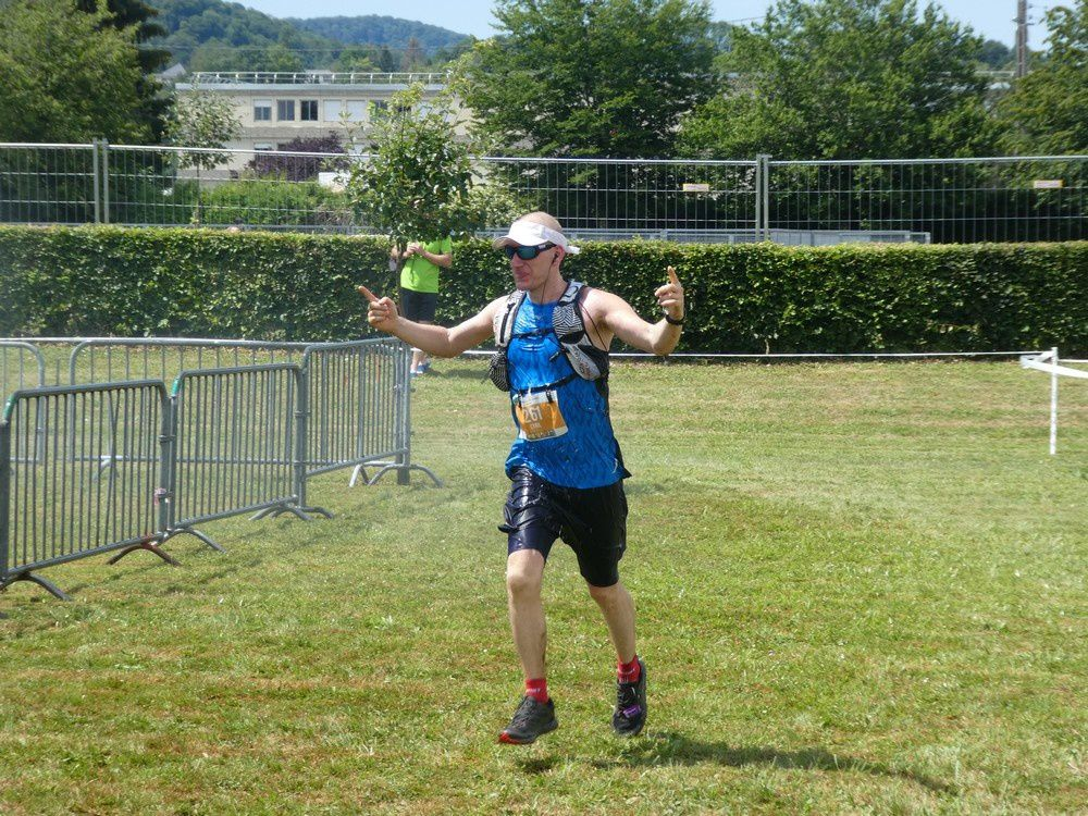 Album photo 3 Photos Trail de la Vallée Baumoise 2019 - 10 km - 18 km è 28 km - 50 km - Baume les Dames
