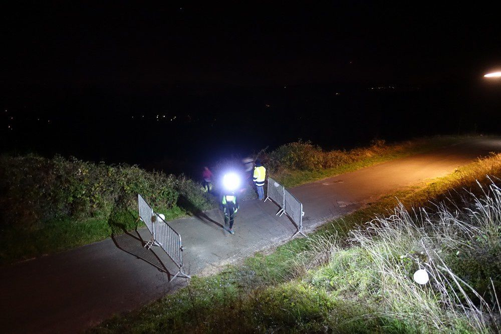 Trail des Ducs 2019 série 2