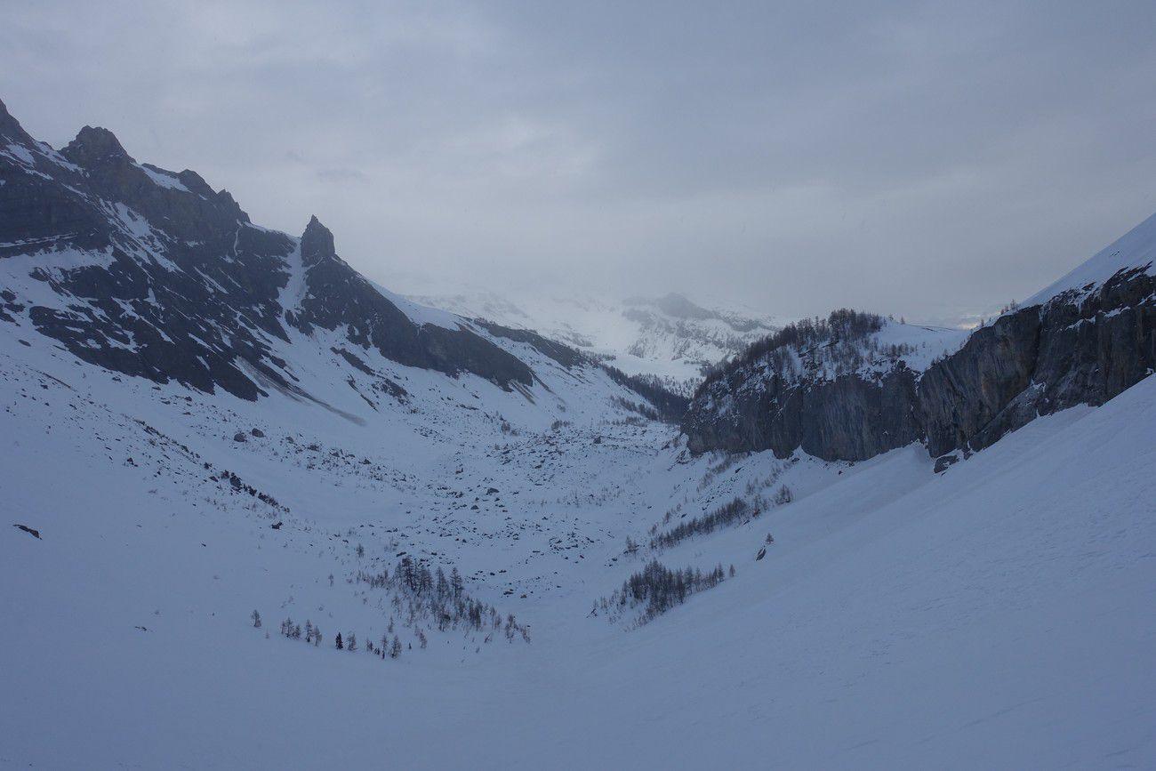 Ski de randonnée - Wildhorn - 3251 m