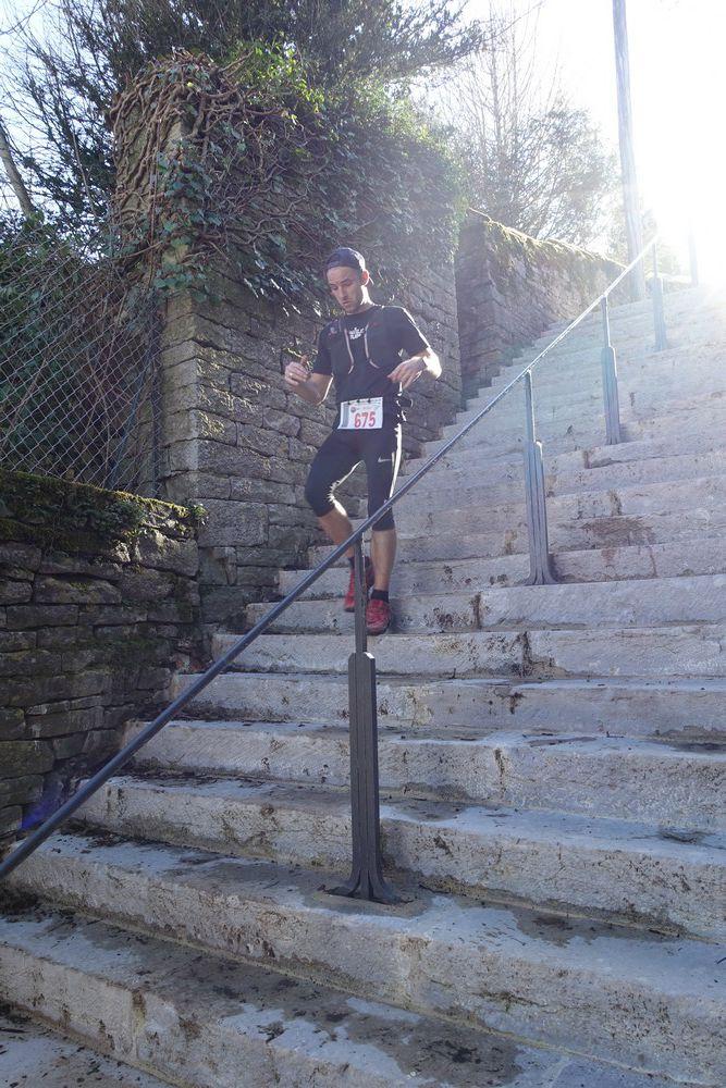 Photos Trail des Monts de Gy 2020 - album Guillaume