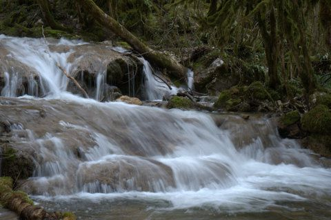 cascade de Thoys, photo Joel