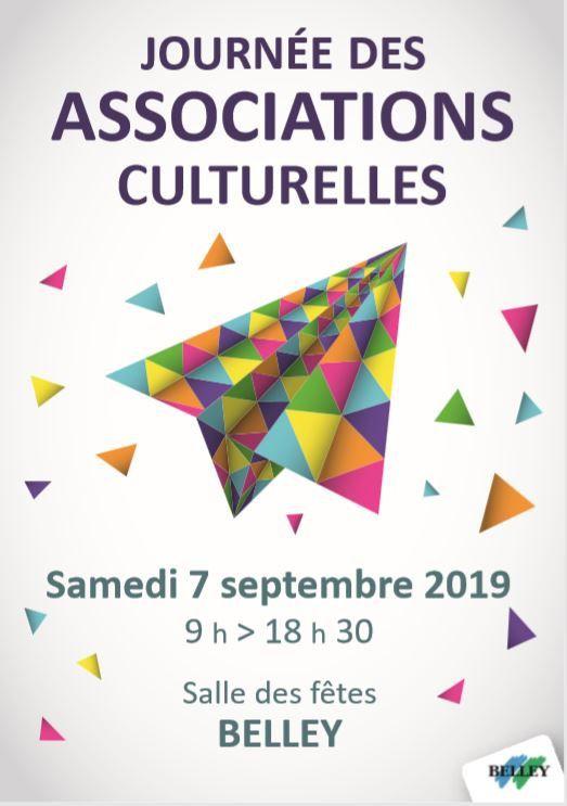 Journée des Associations culturelles, Belley