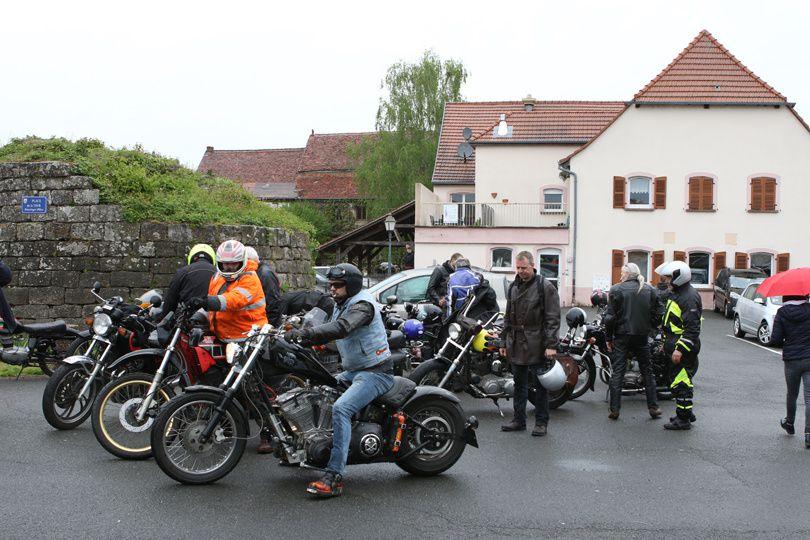 Sortie motos anciennes du 8 mai 2019