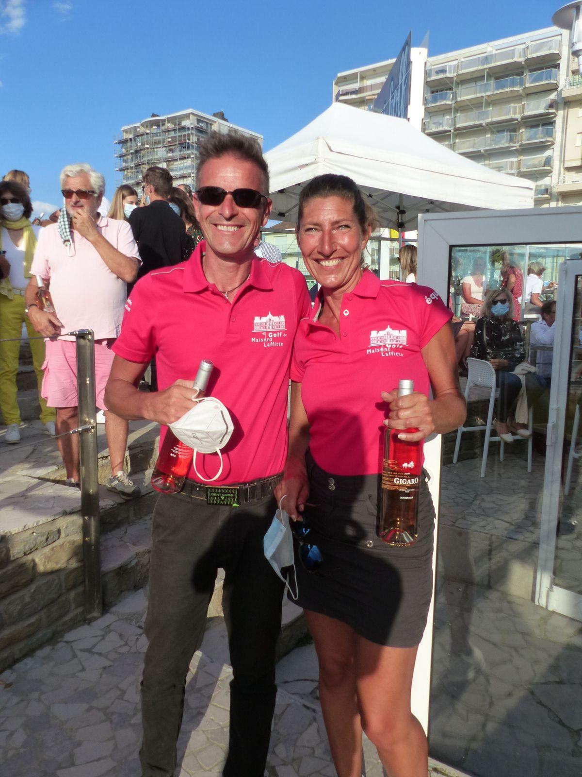 Coupe Golf et Mini-Golf : Jeudi 20 août 2020