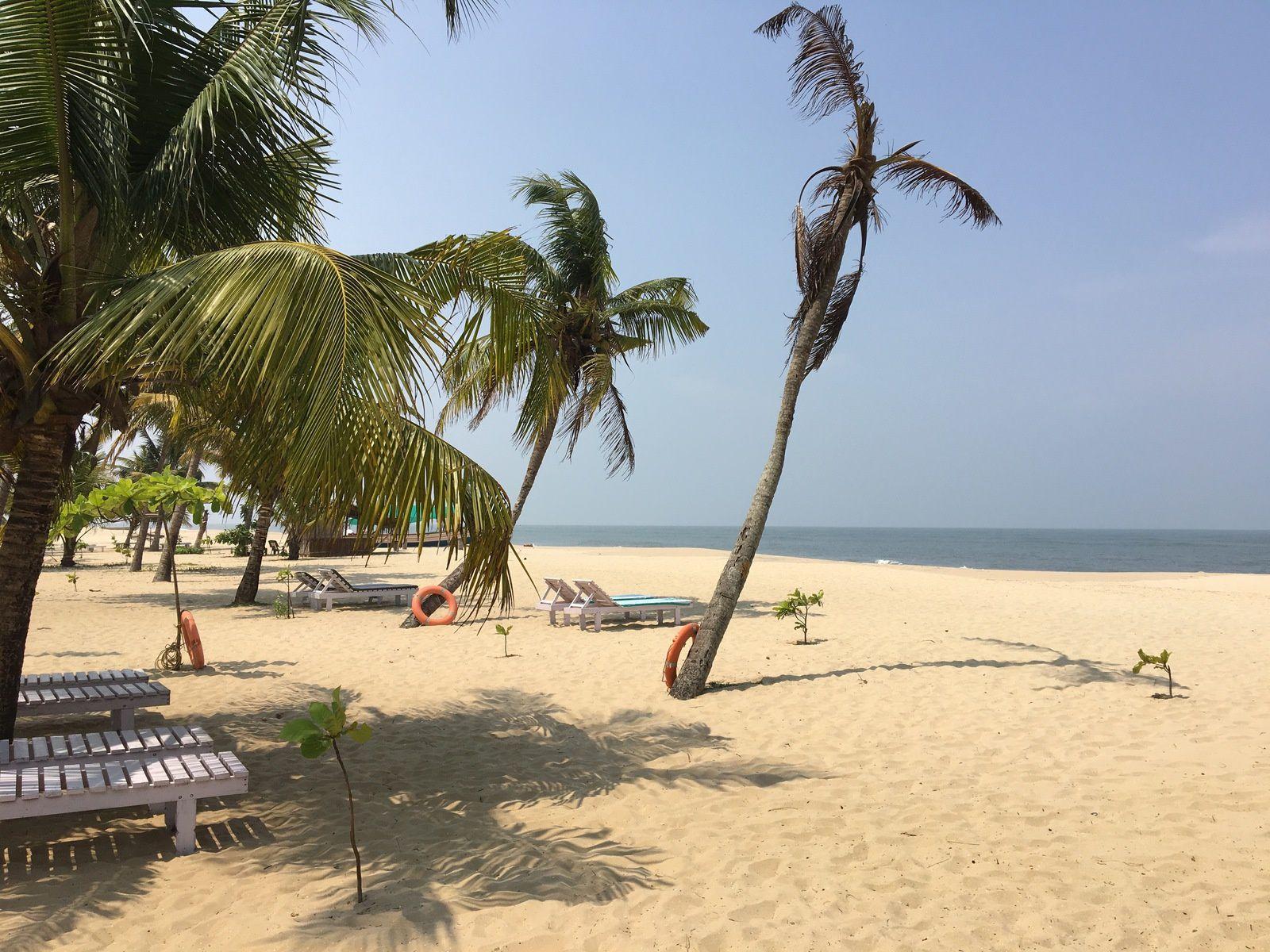 Fin de voyage... le Kerala