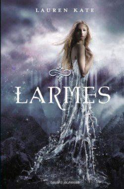 Teardrop, tome 1 : Larmes