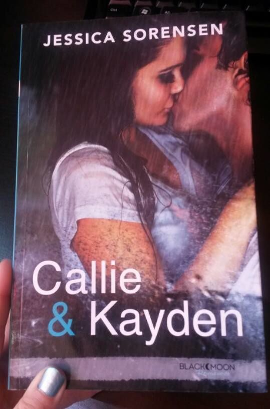 The coincidence, tome 1 : Callie & Kayden