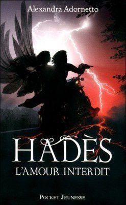 L'amour interdit, Tome 2 : Hadès