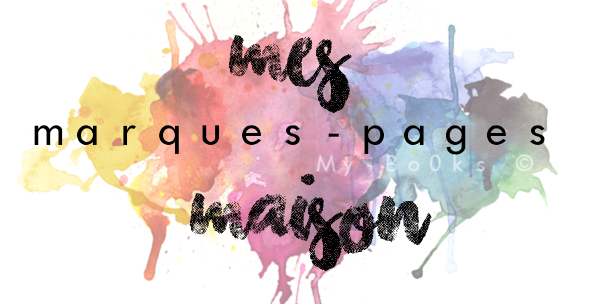 Mes marques-pages maison (n°3)