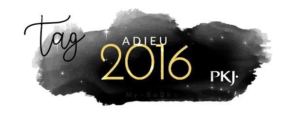 Test/Tag PKJ : Adieu 2016