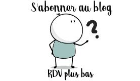 S'abonner au blog my-bo0ks.com