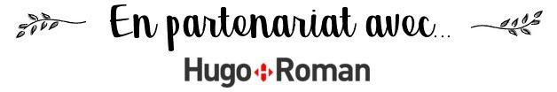 Partenaire Hugo Roman