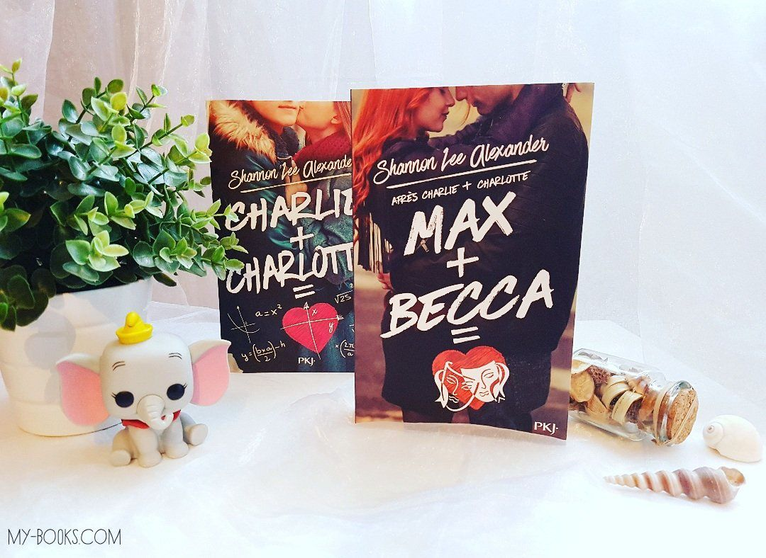 Max + Becca - Shannon Lee Alexander