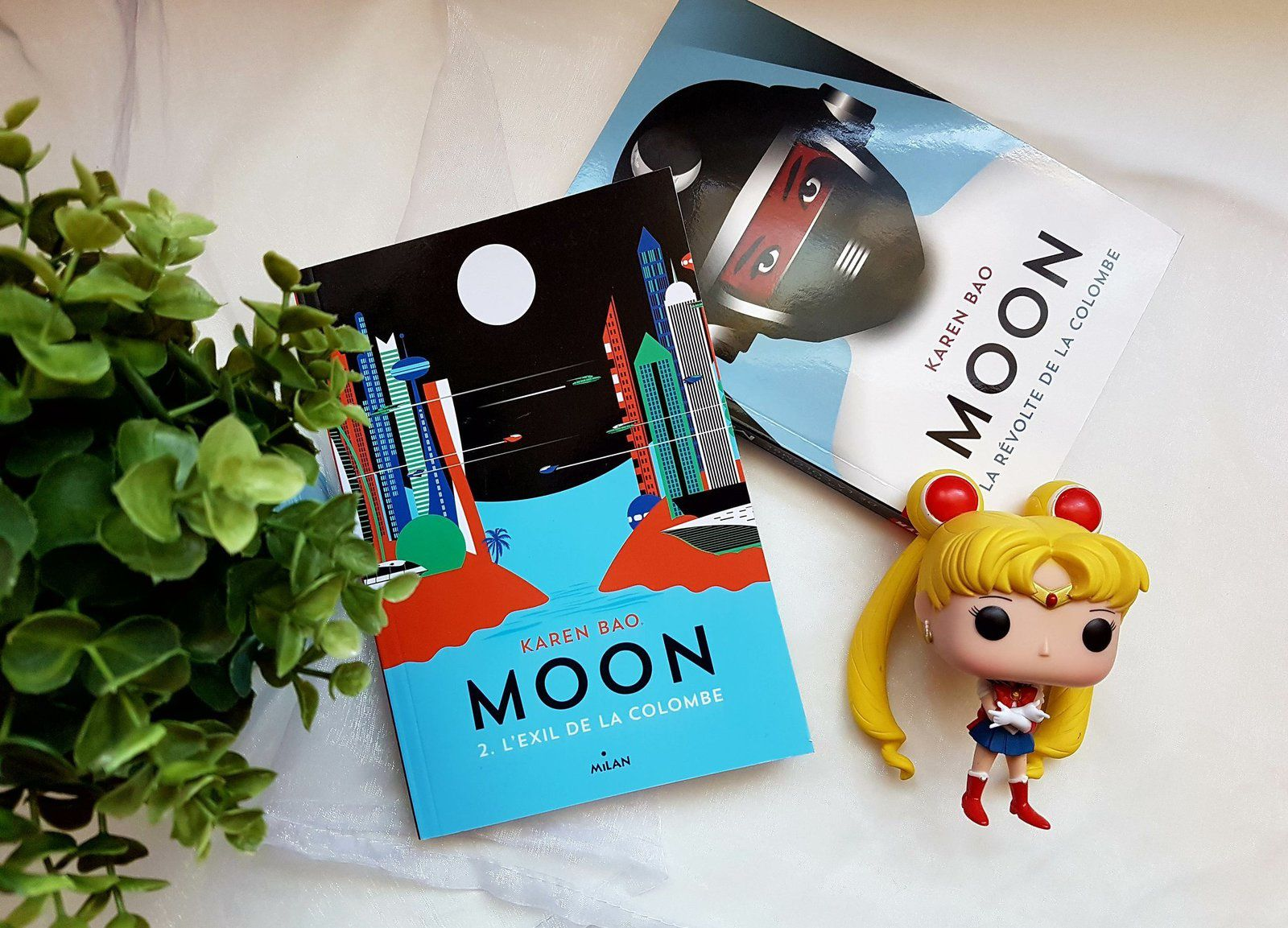 Moon, tome 2