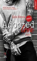 Adopted love, tome 1 - Gaia Alexia