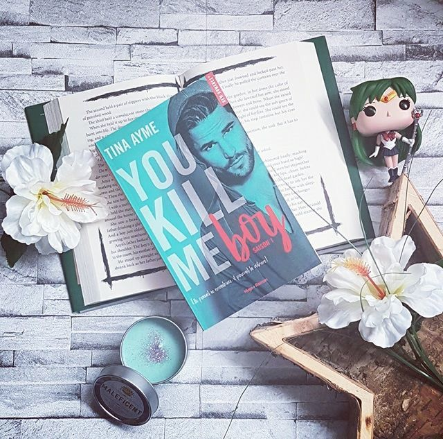 Kill me boy, tome 1 - Tina Ayme