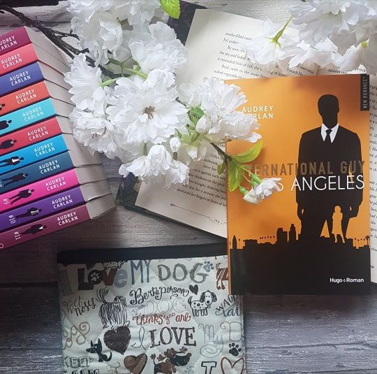 International Guy, tome 12 : Los Angeles - Audrey Carlan