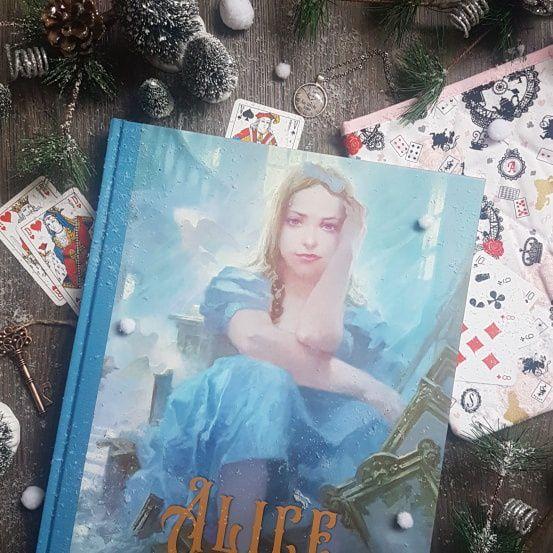 Alice au pays des merveilles - Lewis Carroll, Daniel Cacouault