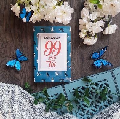 99 jours avec toi - Catherine Miller