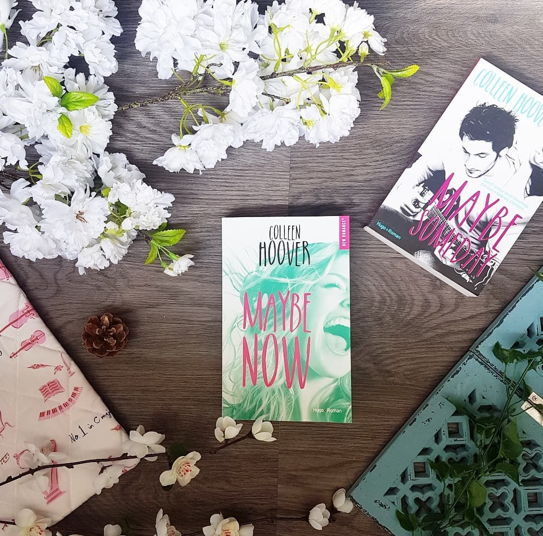 Maybe, tome 2 : Maybe Now - Colleen Hoover