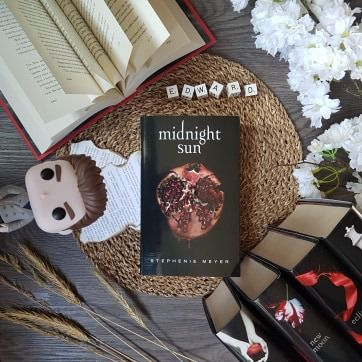 Twilight : Midnight Sun - Stephenie Meyer