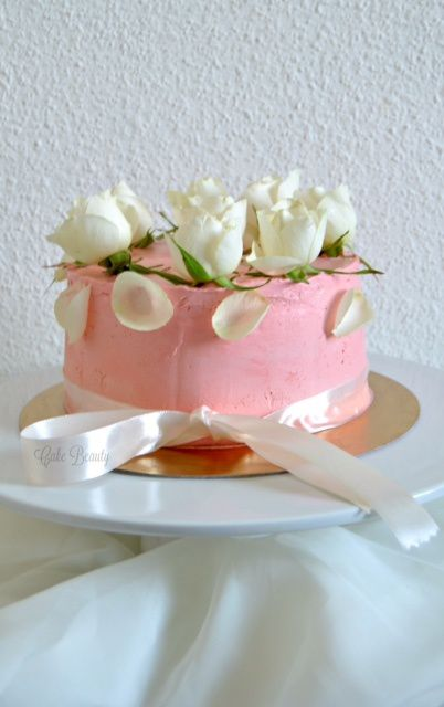 Layer Cake Romantique/ Girly