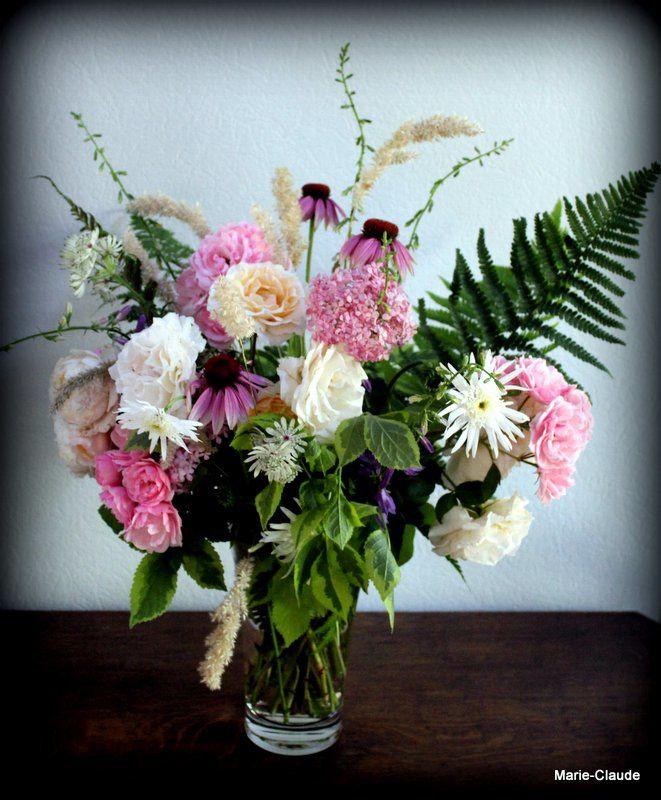 Bouquet de juillet,