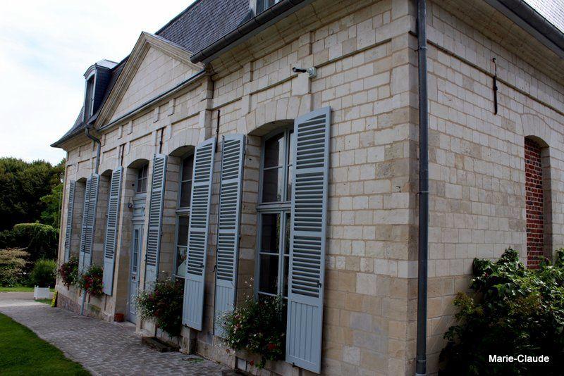 Journée du patrimoine à Amiens-1