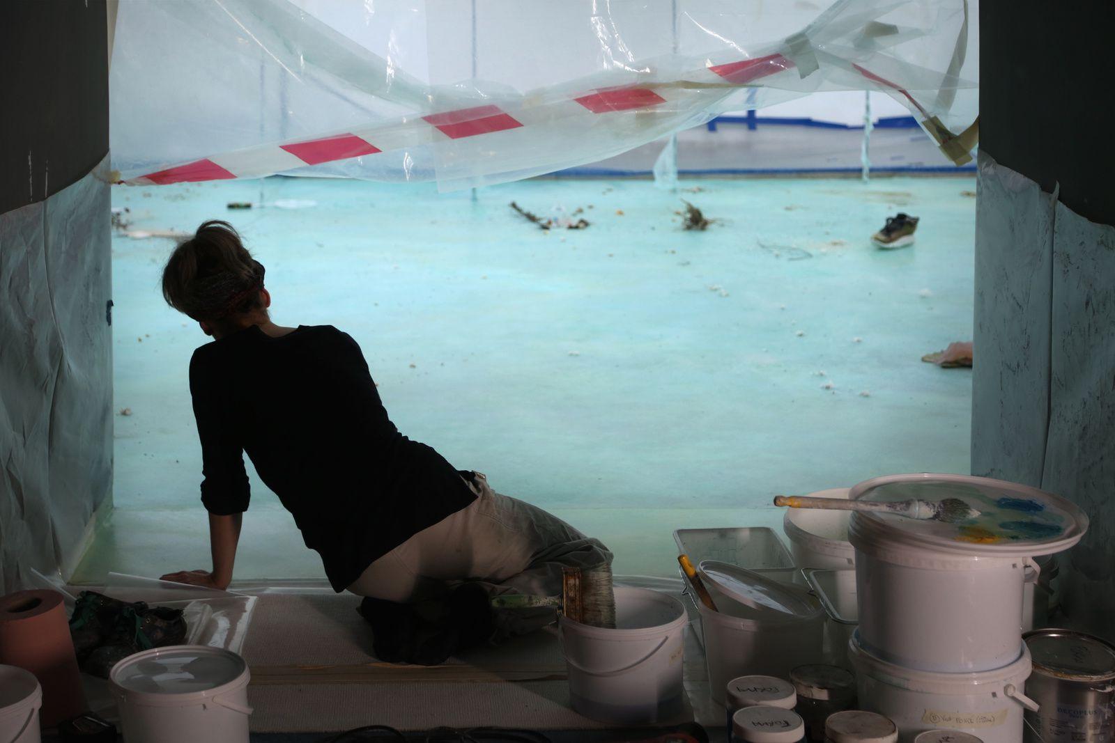 Laure Prouvost, Biennale de Venise