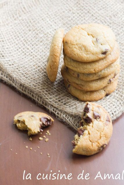 Cookie Jacques Torres
