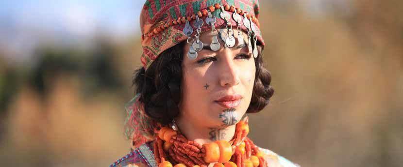 Le Cinéma et les Amazighs, colloque international à Safi