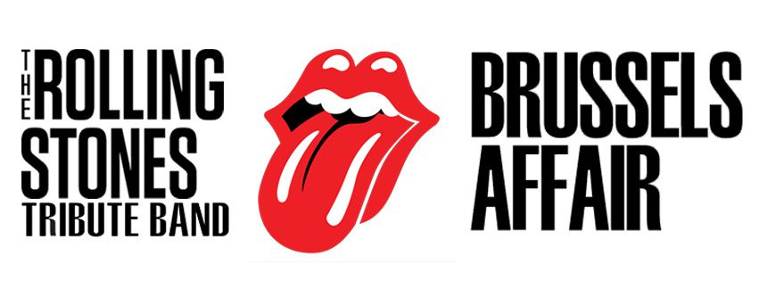 ▶ Brussels affair ( ROLLING STONES Tribute band) @ Rock Classic - 20/01/2017 - Entrée gratuite !
