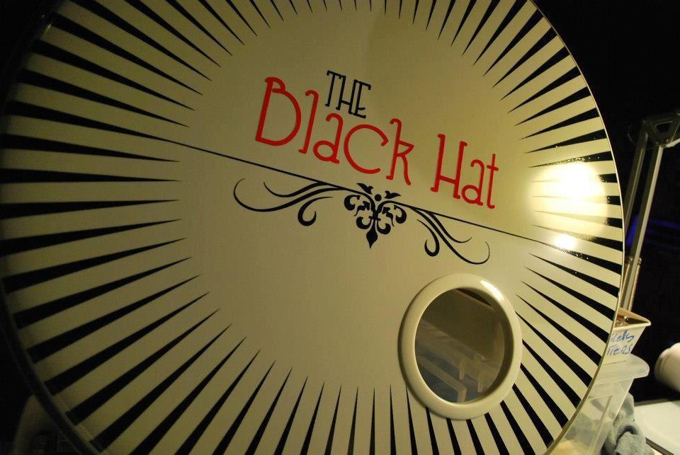 ▶ The Black Hat + Stinkie @ Rock Classic - 20/04/2017 - 20h30 - Entrée gratuite !