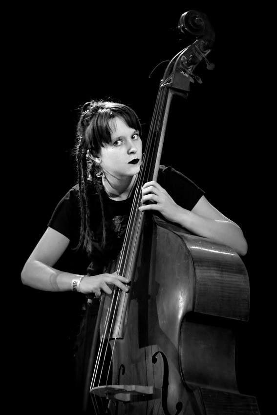 ▶ Concert en appartement avec Nina Harries (UK) @ Schaerbeek (Bienfaiteurs) le dimanche 7 mai à 19h00