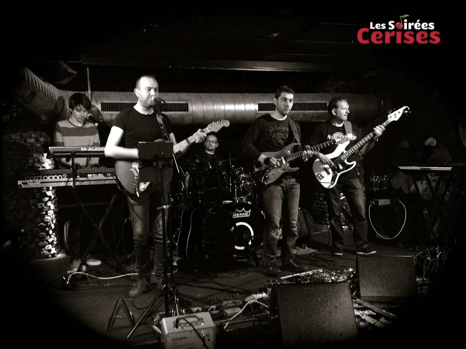 ▶ Dover straits (DIRE STRAITS tribute band) @ Rock Classic - 06/05/2017