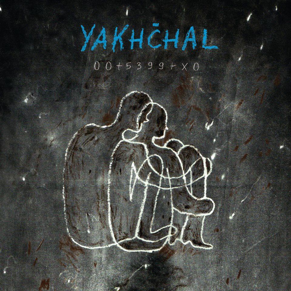 ▶ Yakhchal @ Rock Classic - 12/10/2017 - 20h30 - Entrée gratuite !
