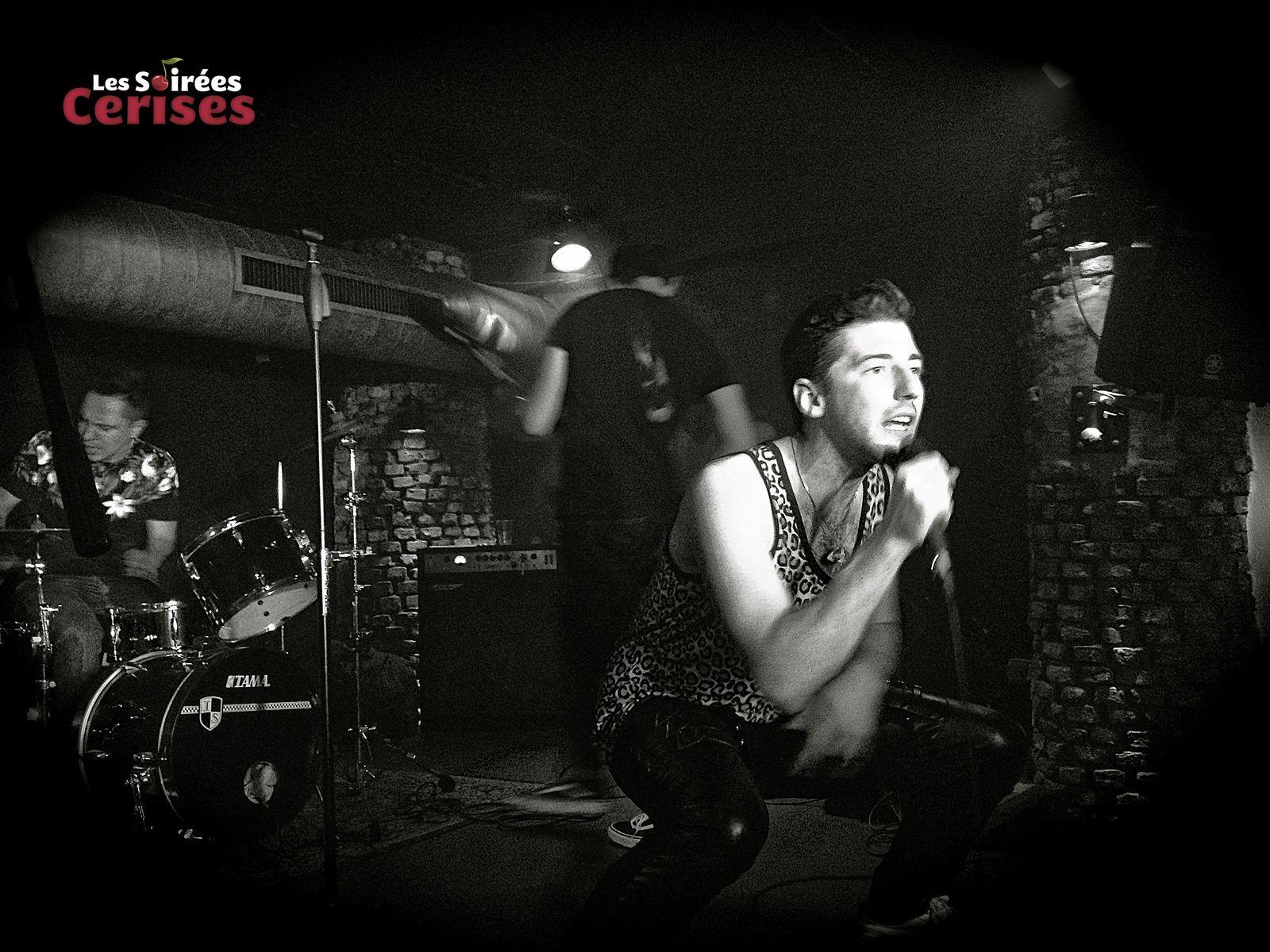 ▶ Photo / Videos - Electric Kandy @ Rock Classic - 16/09/2017