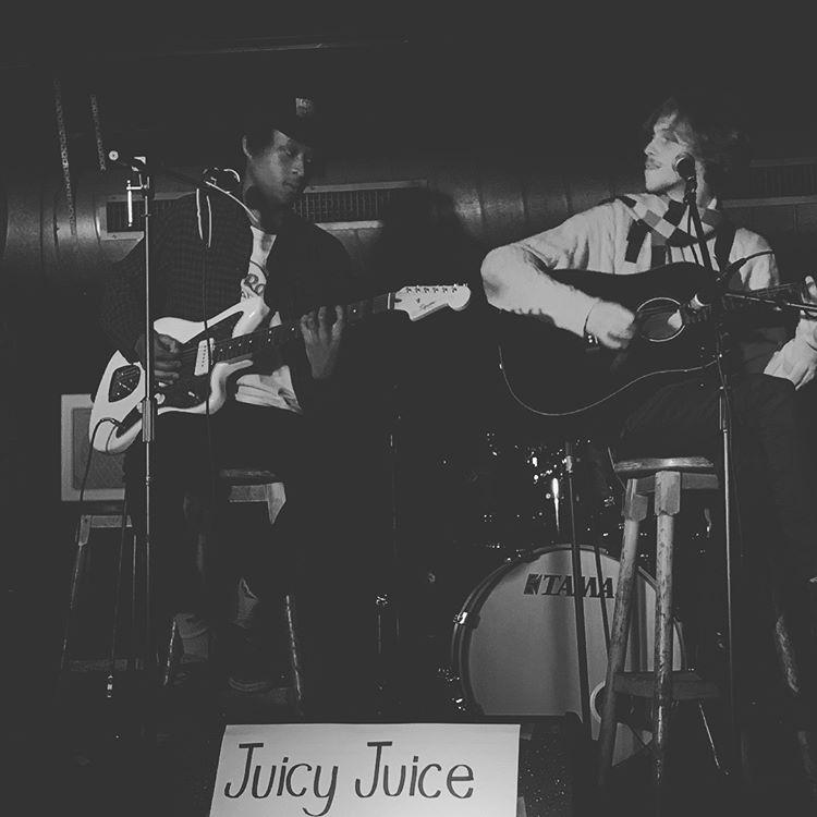 ▶ Juicy juice @ Rock Classic - 26/11/2017