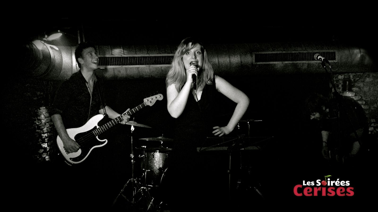▶ Photos / Videos - Stella & TChang @ Rock Classic - 06/12/2017