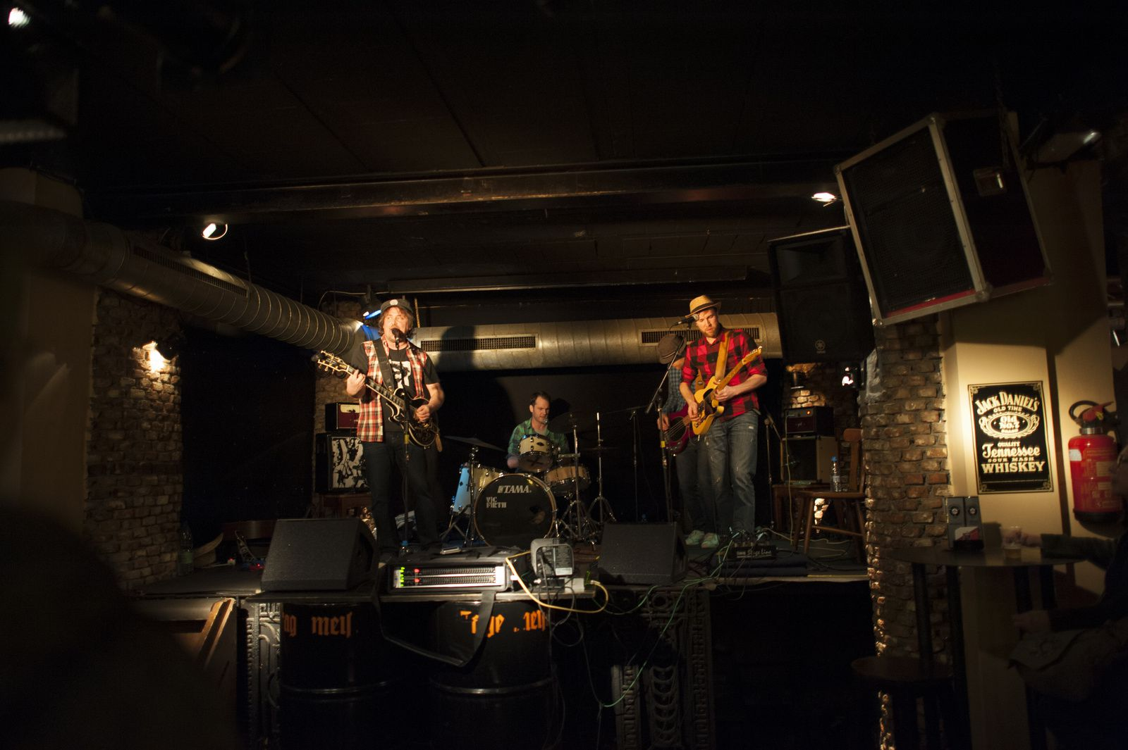 ▶ Photos / Videos - Cortez Cortez (Neil Young & Crazy Horse tribute band) @ Rock Classic - 10/02/2018